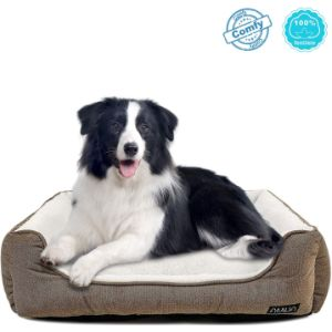 ANWA Durable Dog Bed Machine