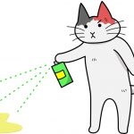 How to eliminate cat pee smell?