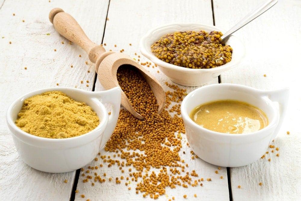 mustard 1