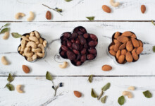 What Nuts Are Bad for Dogs?