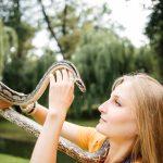 5 Great Beginner Pet Snakes
