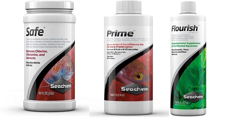 seachem products
