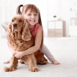 10 Best Dog Breeds with Autistic Children