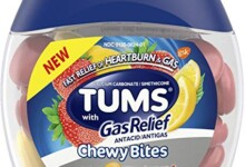 Can I Give My Dog Tums? - Is it Safe?