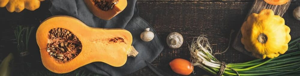 Butternut Squash and garlic e1590155121664