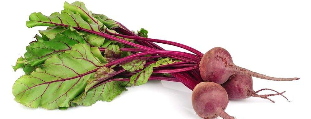 beet greens white background e1590155577776