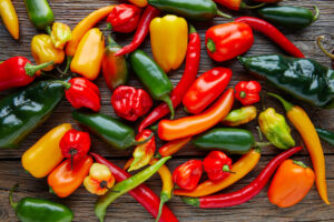 different peppers e1590557540741