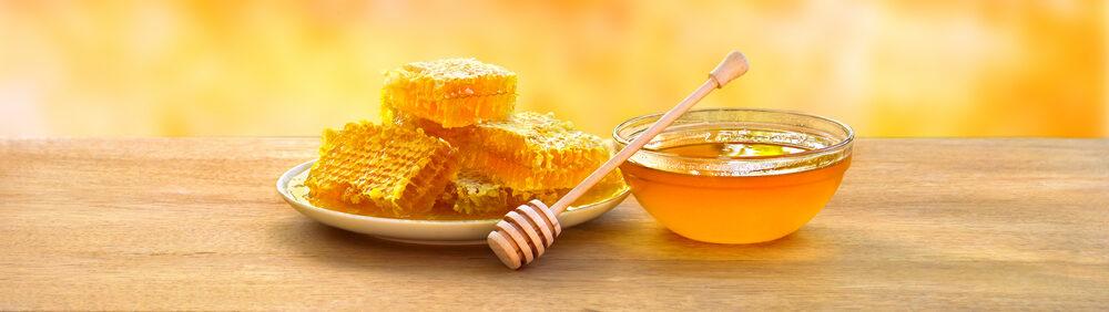 honey on a table e1590500274867