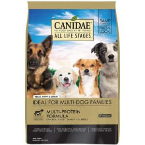 CANIDAE All Life dog food