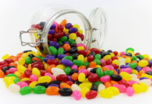 Can Dogs Eat Jellybeans?