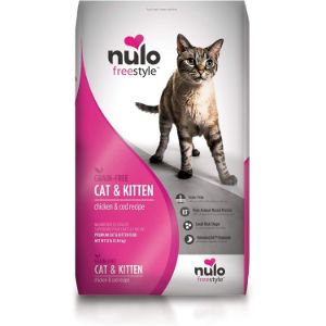 Nulo Dry Cat Food