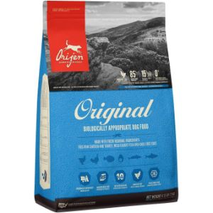 ORIJEN High Protein Dog Food