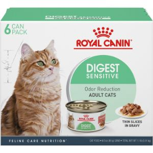 Royal Canin Digest Sensitive Thin Cat Food
