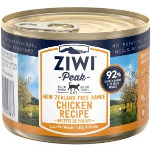 Ziwi Peak Chicken Recipe Cat Food