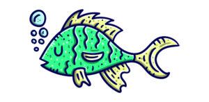 sleeping fish e1591438924656