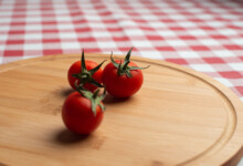 Can Mice Eat Tomatoes?